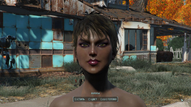 Casca Preset Based Character   User modified  1