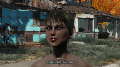 Casca Preset Based Character   User modified  2