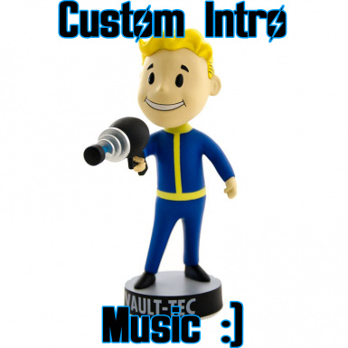 Custom Intro Music - Energetic Theme