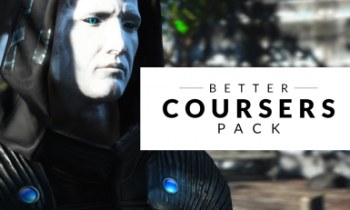 Better Coursers Pack