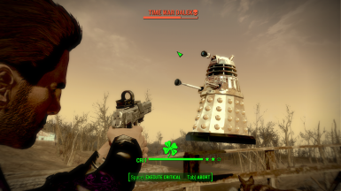 Enemies Of Fallout Who