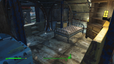 Diamond City House