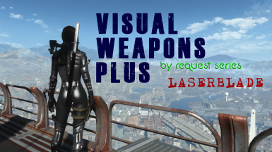 Visual Weapons Plus - By Request