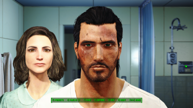 Cricket Presets - Dean Woods (Scourge of the Commonwealth)