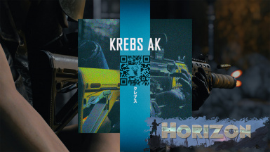 Krebs AK Horizon Patch