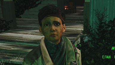 Merged Child Mods With Extras