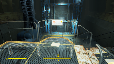 Max Performance - All Interiors at Fallout 4 Nexus - Mods and community