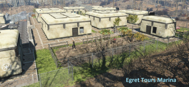 Commonwealth Settlements- Garden of Eden Creation Kits (G.E.C.K.)