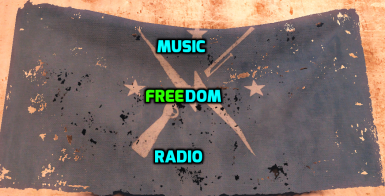 Music FREEdom Radio