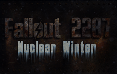 Fallout 2287 - Nuclear Winter
