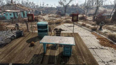 SirLach's Intimate Spaces - Sim Settlement Add-on