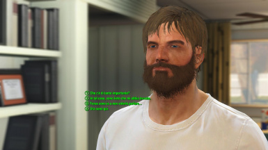 Zach Galifianakis Savegame
