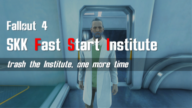 SKK Fast Start Institute