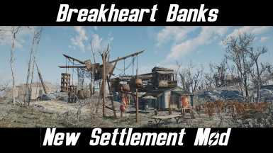 Breakheart Banks - Settlement