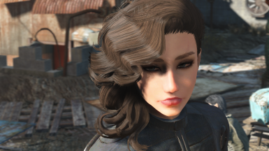 Josie - A Looks Menu Preset at Fallout 4 Nexus - Mods and