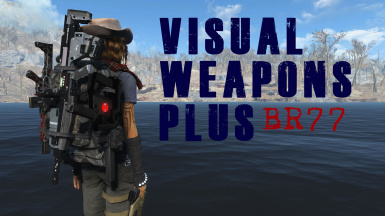 Visual Weapons Plus - BR77