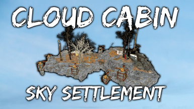 Cloud Cabin - A Sky Settlement