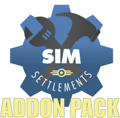 Simple Settlement Plans for Sims Settlements First Steps