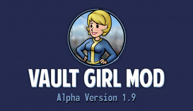 Vault Girl Mod - Neo's FOMOD Version