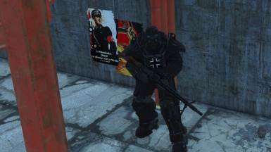 Wolfenstein-TNO Overhaul at Fallout 4 Nexus - Mods and community