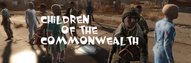 MJC - Children of the Commonwealth  Faction Pack