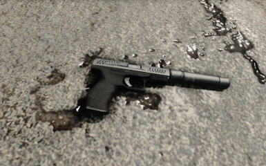 Walther PPQ at Fallout 4 Nexus - Mods and community