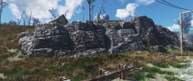 Cliffs of the Commonwealth