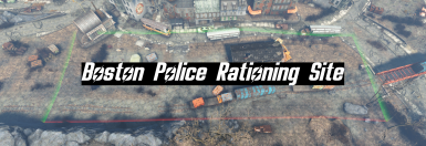 GG - Boston Police Rationing Site Settlement