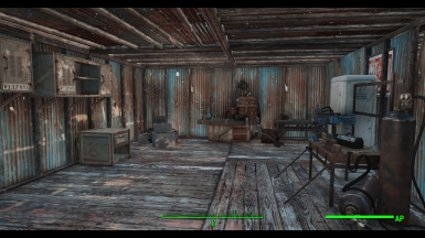Fallout 4 - Level 130 Save