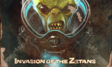 MJC Conqueror Faction Pack -  Zetan Invasion