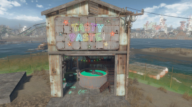 Food Factory L3 - Tasty Paste Factory