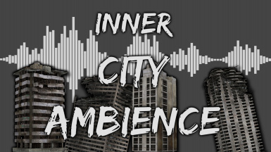 Inner City Ambience - An Urban Soundscape