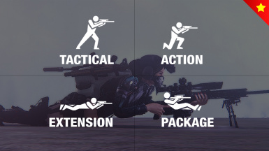 Tactical Action Extension Package