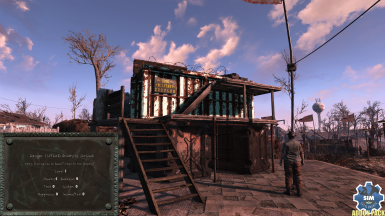 SirLach's Ultimate Defenses - Sim Settlement Add-on