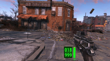 VR Recoil Killer at Fallout 4 Nexus - Mods and community