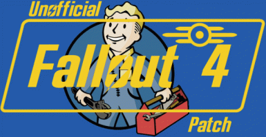 Unofficial Fallout 4 Patch 2.0.7 ITA