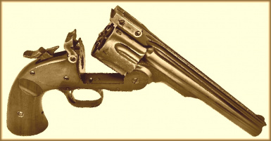 Schofield No. 2 Revolver Replacer