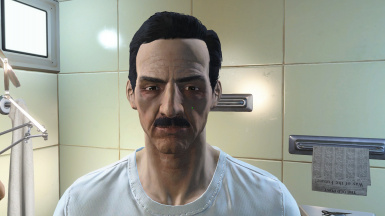 Hitler in fallout 4