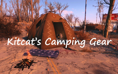 Kitcat's Camping Gear