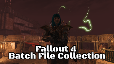 Batch File Collection