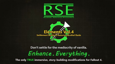 RSE Elements Vol.4 - Brothels featuring Brothel Attacks - PTBR
