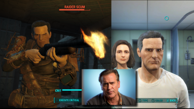 Bruce Campbell Save Game File
