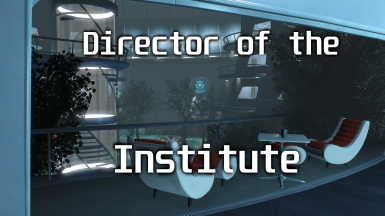 Director of the Institute