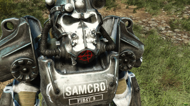 Atom Cats to Sons of Anarchy - Power Armor