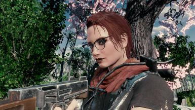 Wilderness Damsel - Face Preset at Fallout 4 Nexus - Mods and community