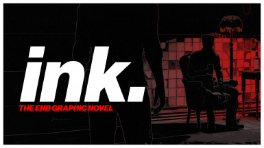 INK - The ENB Graphic Novel