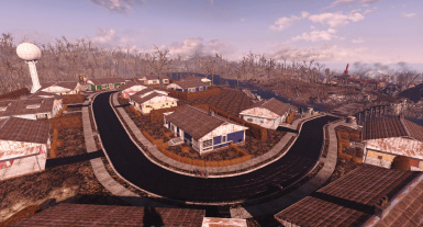 Mighty Clean Settlements - Sanctuary
