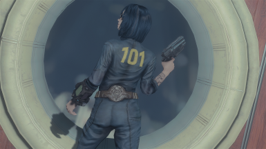 Classic Vault Outfits Pack