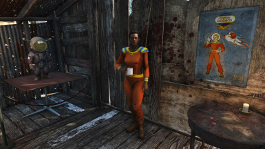 Settlers will now wear uniform if enabled