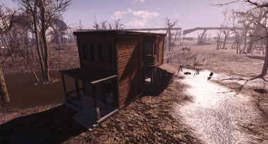 Mighty Clean Settlements - County Crossing
